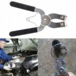 Simple Piston Ring Plier Clamp