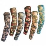 6PCS Protective Sunshade Sun Block and Uv Tattoo Sleeves