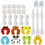 TUSUNNY SH1.283 43-piece Baby Safety Suit