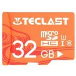 Teclast High Speed Waterproof Micro SD / TF Card UHS – 1 U1