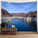 Landscape Pattern Home Decoration Tapestry