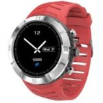 NO.1 DT08 IP67 Waterproof Smart Watch