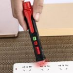 Tecney HT100 Induction Test Pen AC Voltage Detector