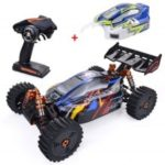 ZD Racing 9020 – V3 1:8 4WD Buggy 120A ESC 4268 Brushless Motor RC Car