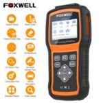 FOXWELL NT630 Plus Automotive OBD II SRS ABS Airbag Diagnostic and Active Test Scan Tool