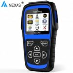 NEXAS ND601 For BMW MINI OBD Code Reader Multi Sysstem Diagnostic Scanner