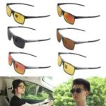 Retro Sunglasses Outdoor Sport Cycling Goggles Women Men Eyewear UV400