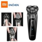 Xiaomi Enchen Black Stone 3D Electric Shaver Rechargeable for Men Gift