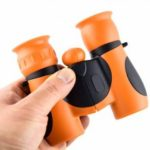 8 x 21 Binocular Portable Color Children Telescope