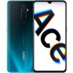 OPPO Reno Ace 4G Phablet 6.5 inch Android 9.0 Snapdragon 855 Plus Octa Core 8GB RAM 256GB ROM 4 Rear Camera 4000mAh Battery
