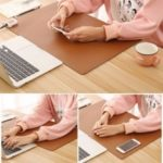 Multi-function Heating Desktop Mat Mouse Pad