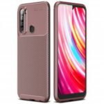 ASLING Beetle Series TPU Full Protective Anti Drop Back Cover Phone Case for Xiaomi Redmi Note 8T
