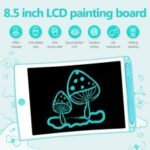 8.5 Inch Magic LCD Luminous Writing Tablet Drawing Board