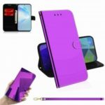 Pure Color Like A Mirror Phone Case for Samsung Galaxy S11