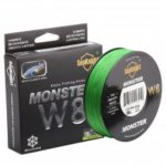 SeaKnight Monster W8 500M 8 Strands Fishing Line PE Wire