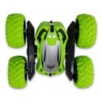 2.4G Stunt Double-sided Car Remote Control