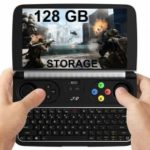 GPD WIN 2 Mini Handheld Windows 10 Video Game Console Gameplayer 6 Laptop Notebook Tablet Gaming PC
