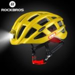ROCKBROS Light Cycling Helmet Bike Ultralight Helmet Integrally-molded Helmet