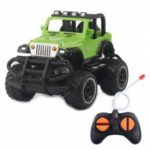 6146 1:43 Stone Remote Control Mini Off-road Vehicles
