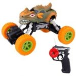 6149X 1:22 Large Four-wheel Drive Off-road Remote Control Monster Car