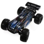 4WD RC Brushless Off-road Truck 2.4GHz 2CH with Splashproof Anti-shock Wheelie Function 0209