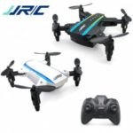 JJRC H345 Mini 2.4G 4CH 6 Axis Headless Mode Foldable Arm Double RC Drone Quadcopter