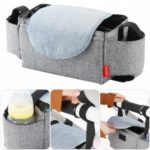 Baby Strollers Organizer Bottle Cup Holder Diaper Bags Maternity Nappy Bag Accessories