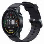 Xiaomi Mi Watch Color Smart Watch with 1.39 inch AMOLED Screen 10 Sports Mode 14 Days Standby 5ATM Waterproof Chinese Version