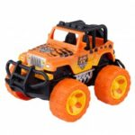 1:43 Simulation Off-road Vehicles Model Toys for Kids Child Playing