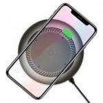 Baseus Whirlwind Desktop Wireless Charger for iPhone Xiaomi Huawei Smart Phone