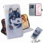 Multi-Pattern Painted Phone Case for Samsung Galaxy Note10 Lite /A81