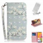 Multi-Pattern 3D Painted Phone Case for Samsung Galaxy A01