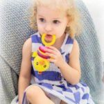 Rattle Baby Doll Plush Toys