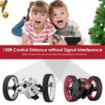Paierge PEG – 81 2.4GHz Wireless Remote Control Bounce Car for Kids