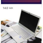 WeiPai Brand New 14 Nnch Ultra Thin Notebook Computer Portable All Metal Student Office Game Book