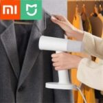 Xiaomi Mijia Steamer Iron Mini Generator Travel Household Electric Garment Cleaner Hanging Ironing