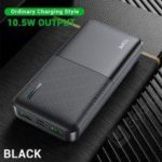 TOPK I2009 20000mAh Powerbank Portable Dual Ports USB Charger External Battery