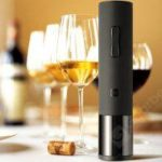 huohou Creative Wine Electric Bottle Opener from Xiaomi youpin