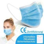 Medical Mask Disposable  Profession Anti-dust Safe Breathable Face Masks