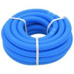 vidaXL Pool Hose Blue 38 mm 12 m