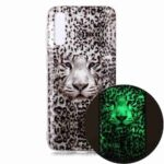 Luminous Painted Upscale TPU Phone Case for Samsung Galaxy A50 / A50S / A30S