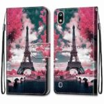 Multi-Pattern Painting Phone Case for ZTE Blade A7 2019
