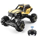 E E334 1:16 Remote Climbing Car Toy