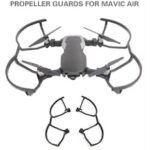 DJI MAVIC AIR Propeller Guard Protection Ring Blade Anti Collision Protector for DJI Mavic Air Drone Accessories