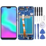 Original Huawei Honor 10  Touch LCD Screen With Frame