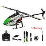 JJRC M03 2.4Ghz RC Helicopter 6CH Radio Remote Controlch Drones Brushless Motor 3D/6G Stunt Remote Control Helicopter Drop Resistance Model Toys