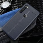 Case for Xiaomi Redmi Note 8T Case Cover Luxury Leather Style Silicon Phone Case on For Xiaomi Redmi Note 8T Funda