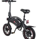 DYU D3+  10AH 14 inch standard version folding E bike