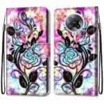 Multi-Pattern Painting Phone Case for Xiaomi Redmi K30 Pro