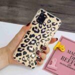 Electroplated Marble Process Phone Case for Samsung Galaxy A31